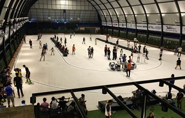 Roller Dome Thailand (Nawamin)