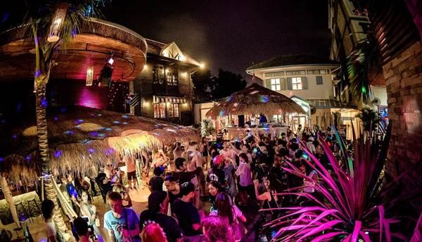 Superflow City Beach Club Bangkok