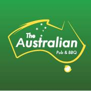 The Australian Pub & BBQ