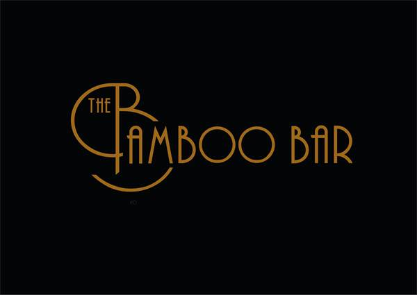 The Bamboo Bar at Mandarin Oriental