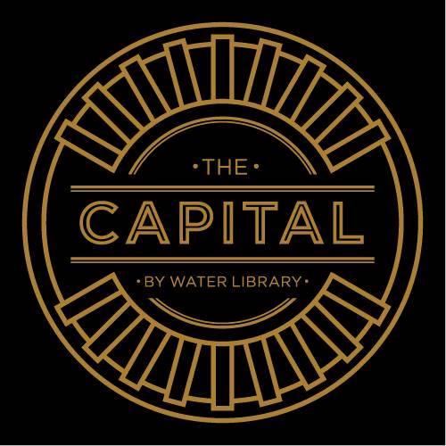 The Capital by Water Library