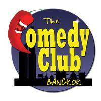 The Comedy Club Bangkok