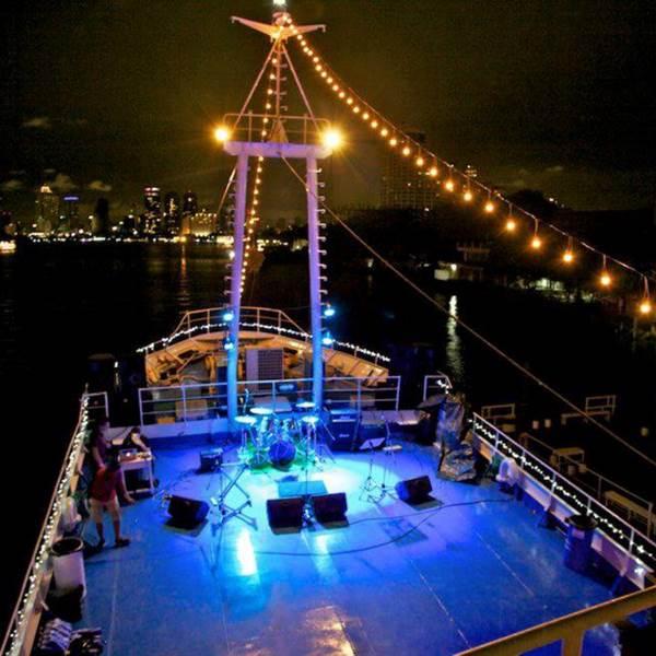 Vanvarang Ship