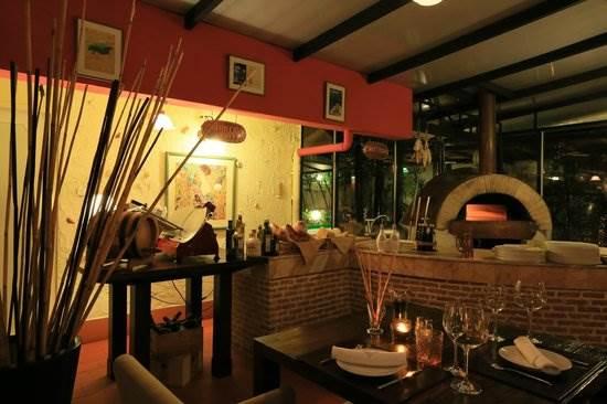 Il Bolognese Restaurant