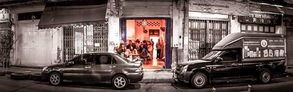 23 Bar & Gallery