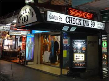 Check Inn 99 Bangkok