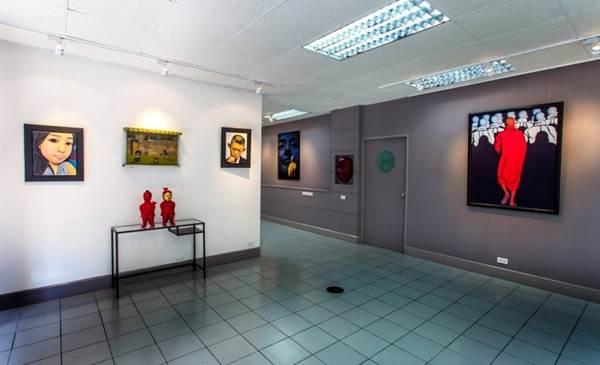 Artha Gallery