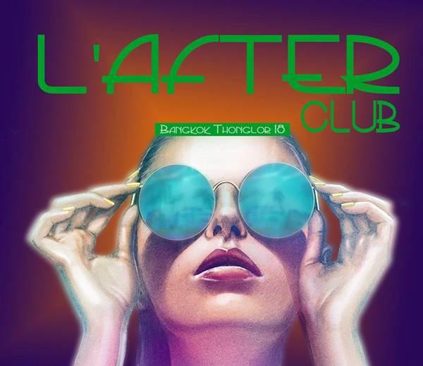 L' After Club