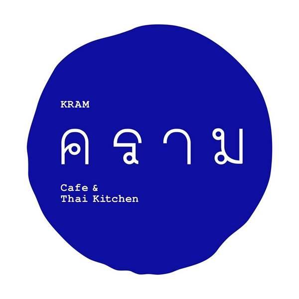 Kram Cafe Thai Kitchen Menu