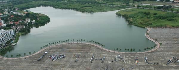 Lake Side, Muang Thong Thani