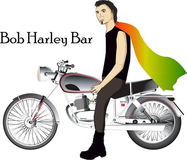 Bob Harley Bar