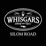 Whisgars Bar Silom