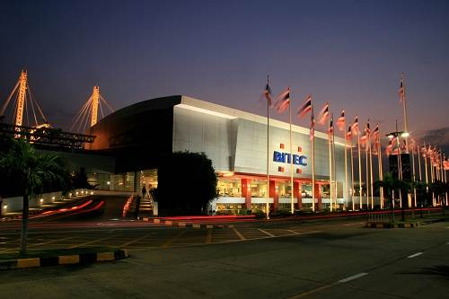 BITEC (Trade and Exhibition Centre)
