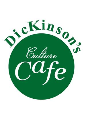 Dickinson's: Culture Cafe