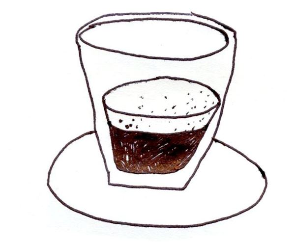 Caffe 352