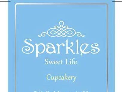 Sparkles Cupcakery