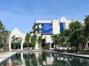 College of Music, Mahidol University