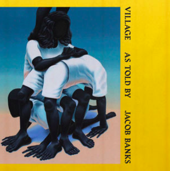 Jacob Banks : Village