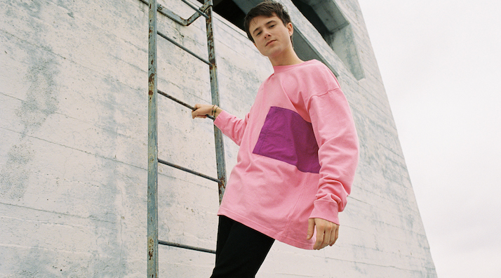 Alec Benjamin S Must Have Been The Wind Is A Glimpse At Human Kindness Ones To Watch