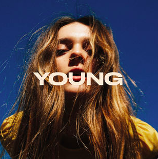 Charlotte Lawrence : Young - EP