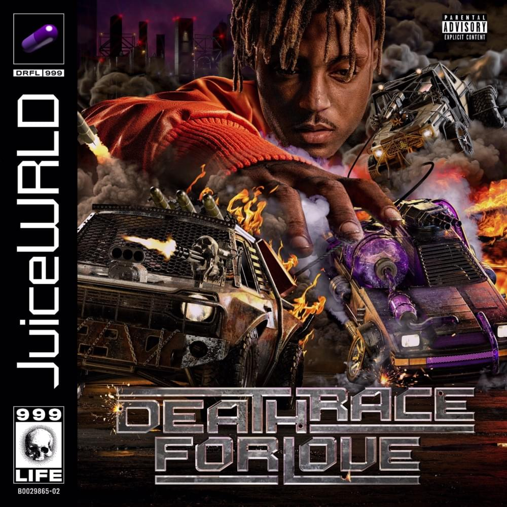 Juice WRLD : Death Race for Love