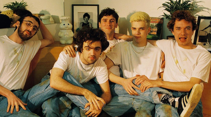 Find Joy Again with the Unpredictable Philly Indie-Pop/Rock Band / Ones To Watch