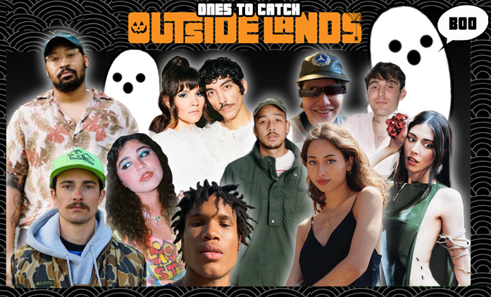 10 Ones to Catch at Outside Lands 2021