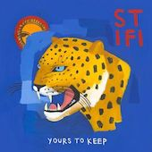 Sticky Fingers : Yours To Keep