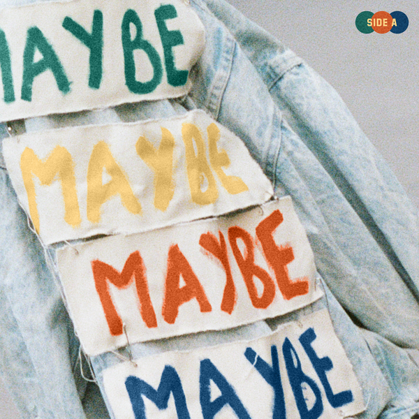 Valley : Maybe - Side A