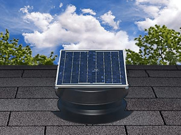 We are Arizona's energy efficiency experts! We specialize in energy efficient Solar Attic Fans