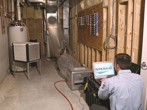 We are Arizona's energy efficiency experts! We specialize in energy efficient products and services like Aeroseal