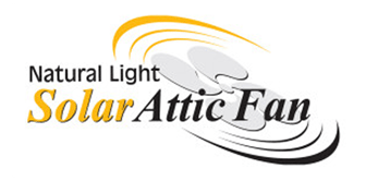 Trusted Contractor for the Natural Light Solar Attic Fan from Natural Light Energy Systems