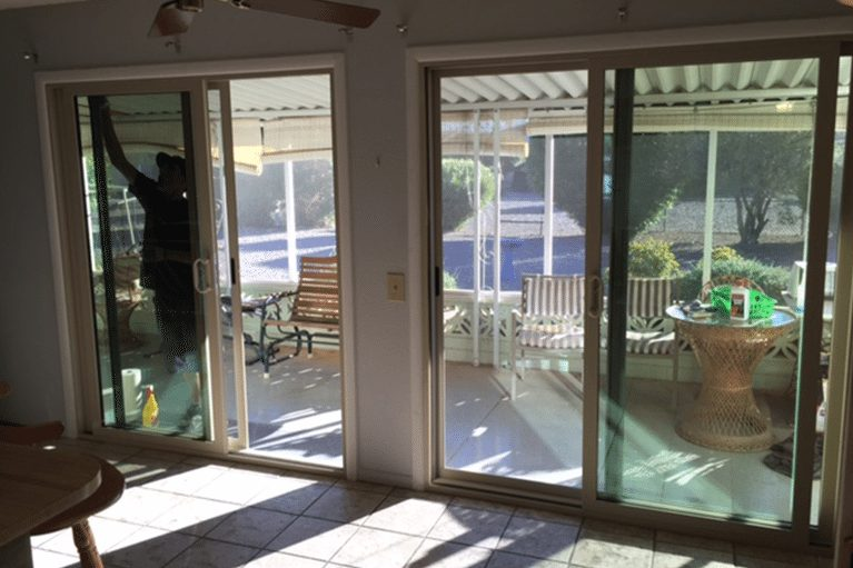 Energy Efficient Patio Door Efficient Home Pro