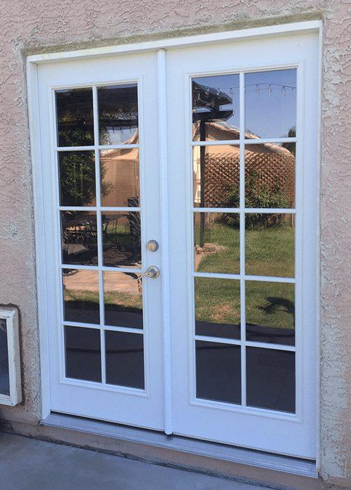 Energy Efficient French Door Efficient Home Pro