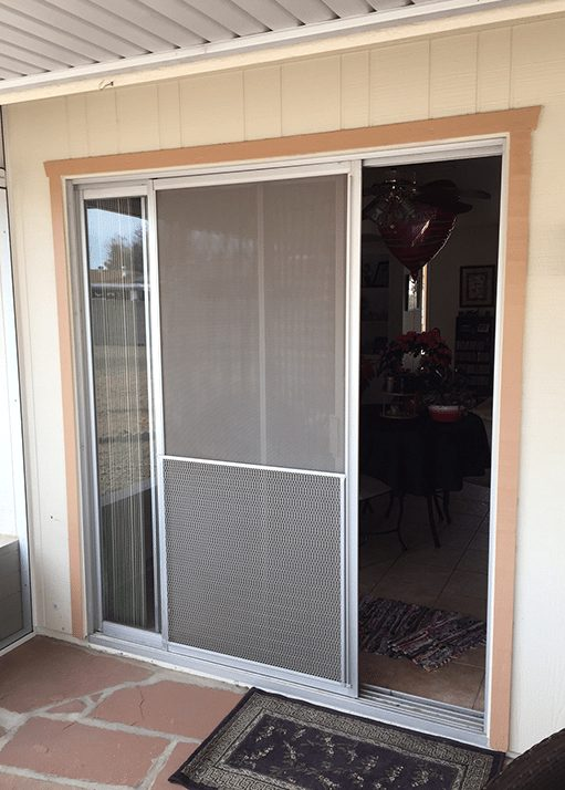 Energy Efficient Patio Door | Efficient Home Pro