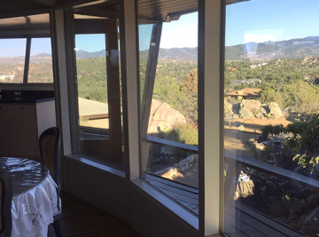 Custom insulated dual pane windows in Surprise, Arizona by Efficient Home Pro