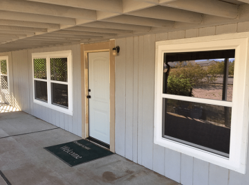 Energy efficient windows and doors in West Phoenix, Arizona by Efficient Home Pro