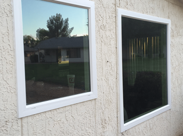 Energy efficient windows in Phoenix, Arizona by Efficient Home Pro
