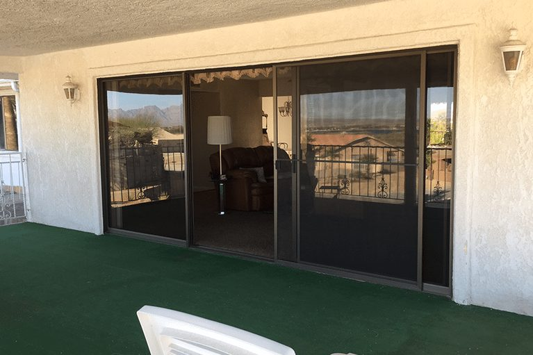 Charming Large Energy Efficient Sliding Glass Doors In Surprise, Arizona By  Efficient Home Pro