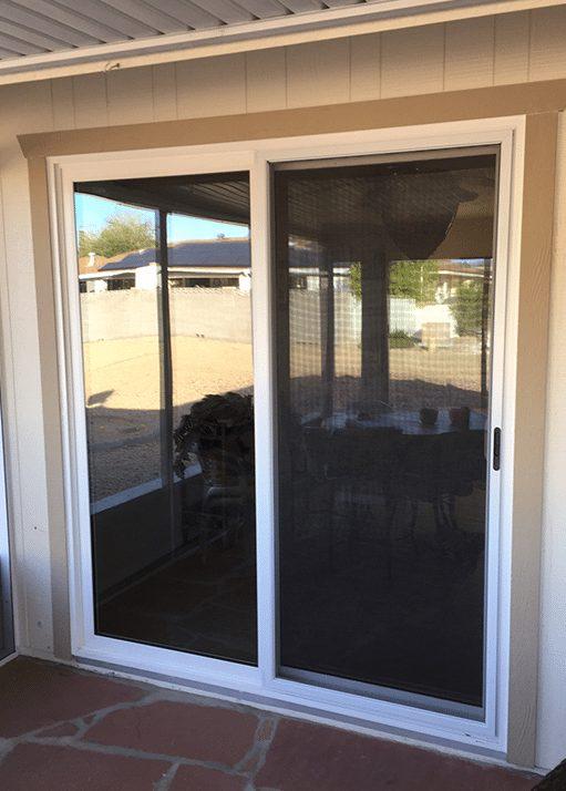 Energy Efficient Sliding Glass Doors In Surprise, Arizona By Efficient Home  Pro