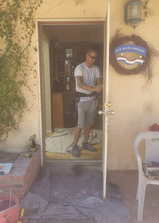 Energy Efficient Entry Door Efficient Home Pro