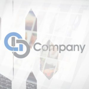 Corporate Logo Transition