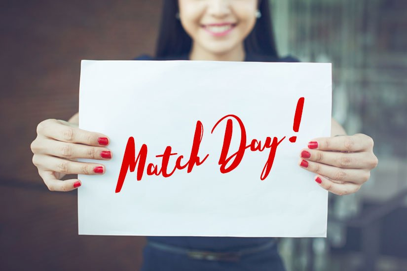 Will I Match? All things Match Day with OnlineMedEd