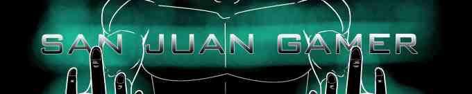 San Juan Gamer