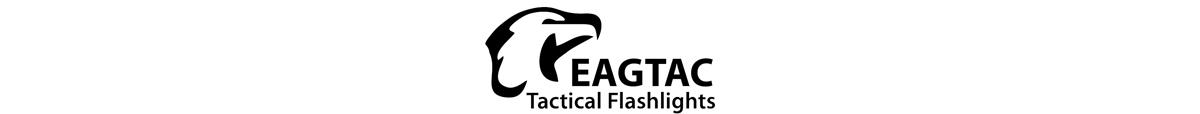P25LC2 D25LC2 EAGLETAC D25LC2 Tactique 1200 LM DEL rechargeable lampe de poche
