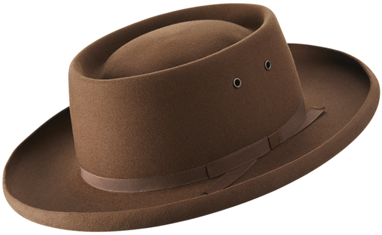 Optimo Hats — The Wright - Limited Edition 87ea3d331630