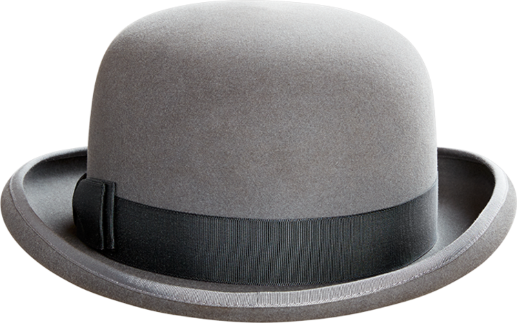Optimo Hats — The Bowler special 8077ccf048d
