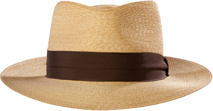 2a4dbd4b7 Optimo Hats — The Teardrop Fedora