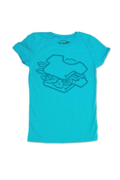 Kids 3DSand T-Shirt, Kids 3DSand Tees