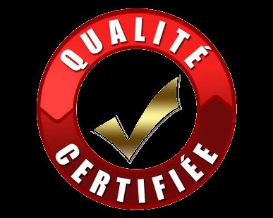 Ordinateurs à rabais assure la qualité de tous ses produits